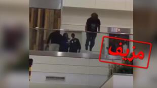 ما هي حقيقة انتحار أمير سعودي في مطار لندن؟